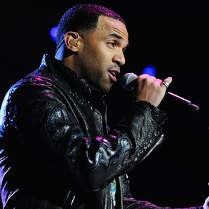 Craig David, Jingle Bell Ball