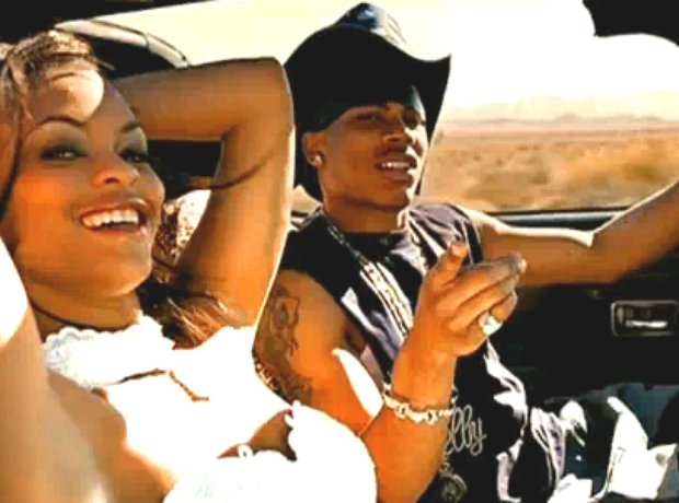 Nelly Ride Wit Me