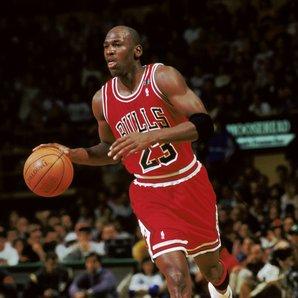 Hero Profile: Michael Jordan