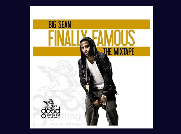 Big Sean Finally Famous mixtape