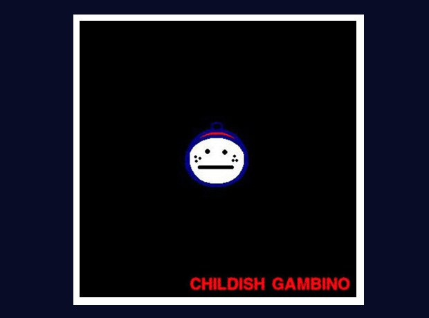 Childish Gambino Sick Boi Artwork