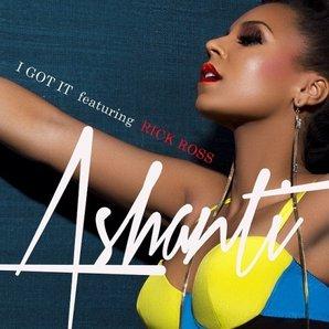 Ashanti I Got It artwork
