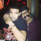 Image 9: Drake And His Dad