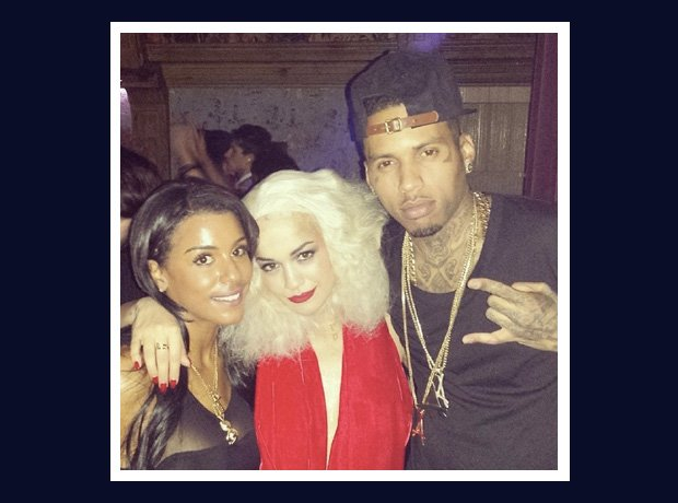 Kid Ink Instagram