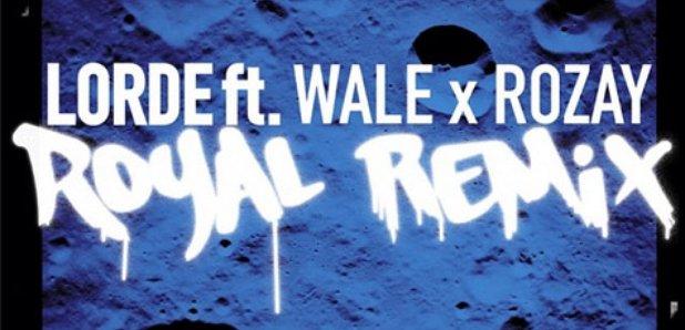 Wale Rick Ross Lorde Remix