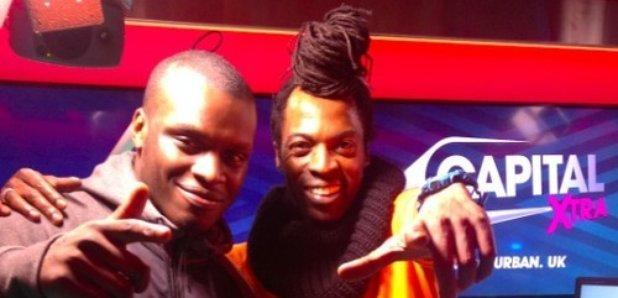 Ras Kwame Sneakbo
