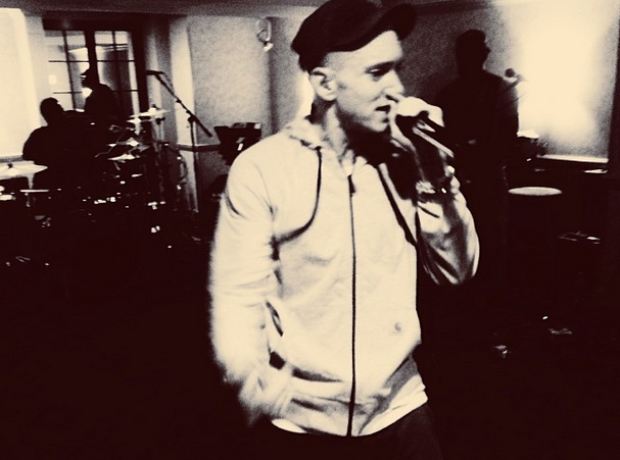 Eminem Instagram