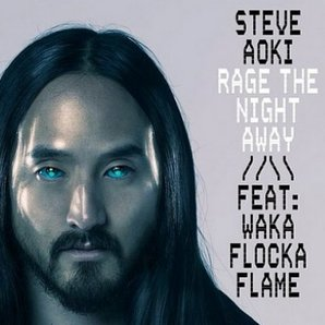 Steve Aoki Rage The Night Away