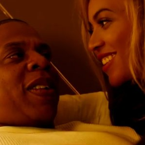 Beyonce And Jay Z 'Run'