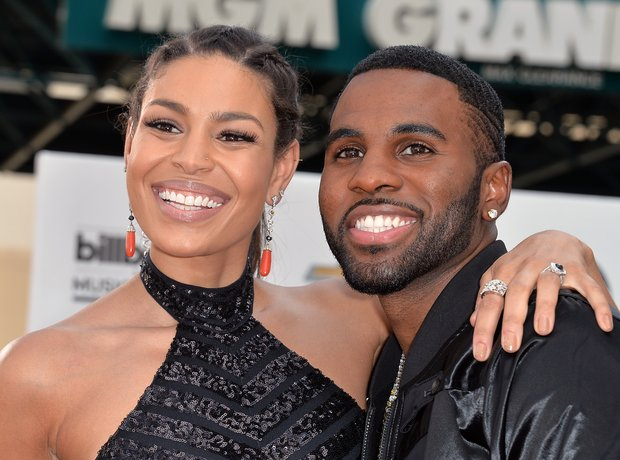 Jason Derulo And Jordin Sparks Billboard Music Awa