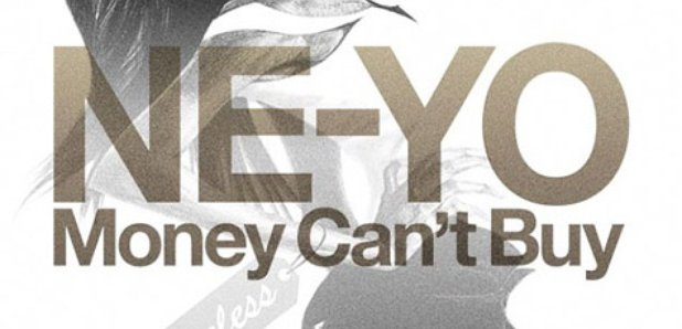 Neyo Money Cant buy artwork