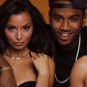 Trey Songz 'Foreign' Video