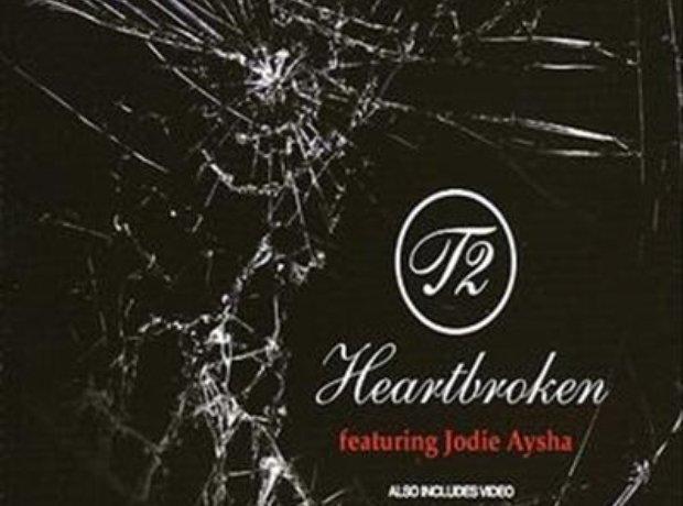 T2 - Heartbroken