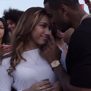 Trey Songz Change Your Mind Video