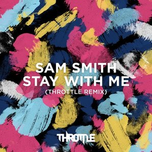Sam Smith - 'Stay With Me' Remix