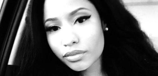 Nicki Minaj No Flex Zone