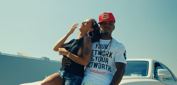 Ne-Yo Money Can't Buy Video