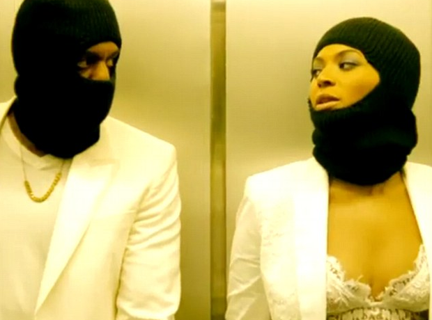 Beyonce Jay Z On The Run Video