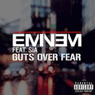 Eminem Feat Sia Guts Over Fear