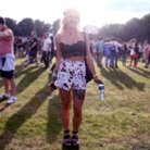 South West Four festival 2014 street style