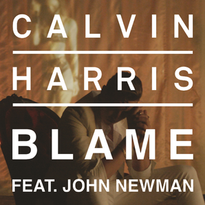 Calvin Harris Blame
