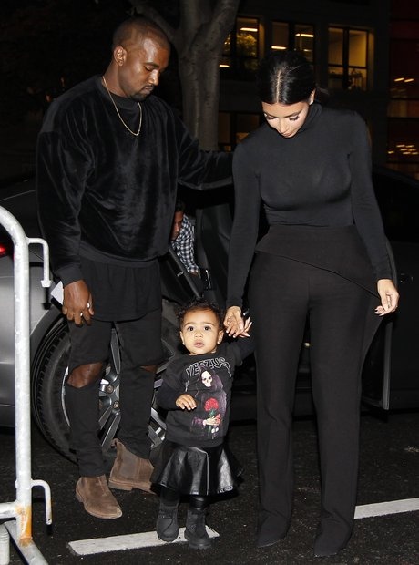 Baby North Yeezus Jumper