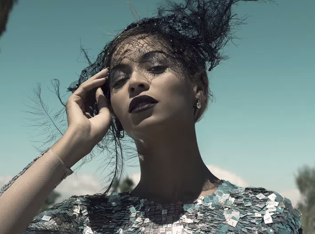 Beyonce 2015 calendar