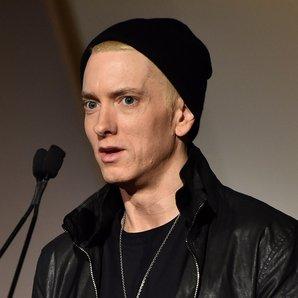 Eminem November 2014