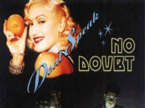 No Doubt - 'Don't Speak'