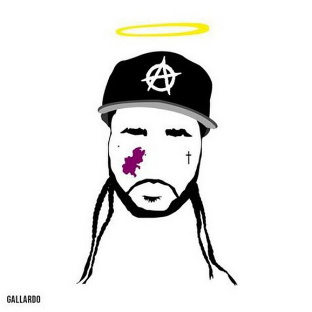 Asap yams quotes quotesgram for Asap ferg face tattoo