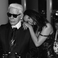 Image 5: Rihanna Karl Lagerfeld