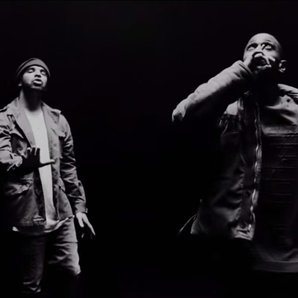 Big Sean 'Blessings' Video