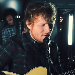 Ed Sheeran Trap Queen