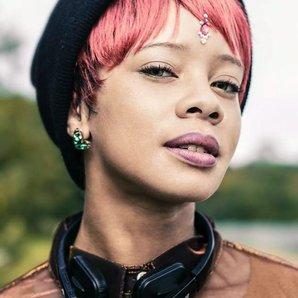 Rihanna lookalike Biance Guthrie