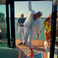 Image 3: Chris Brown Pitbull Fun Video