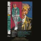 A$AP Rocky Wiz Khalifa Joint Tour