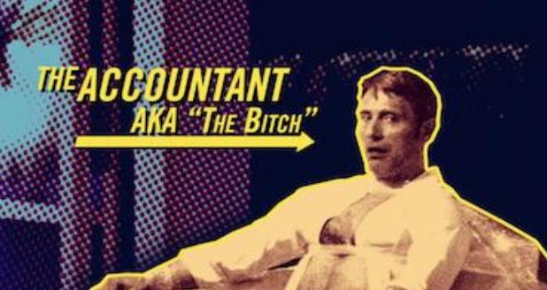 accountant bbhmm