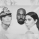 Image 10: Kim Kardashian, Kanye West and Kris Jenner