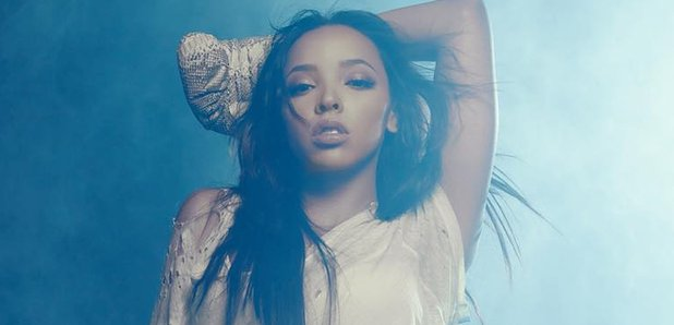 Tinashe Player Crop