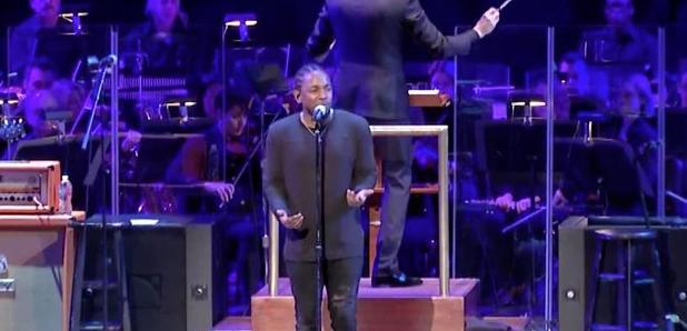 Kendrick Lamar Orchestra
