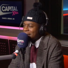 Mick Jenkins Capital XTRA