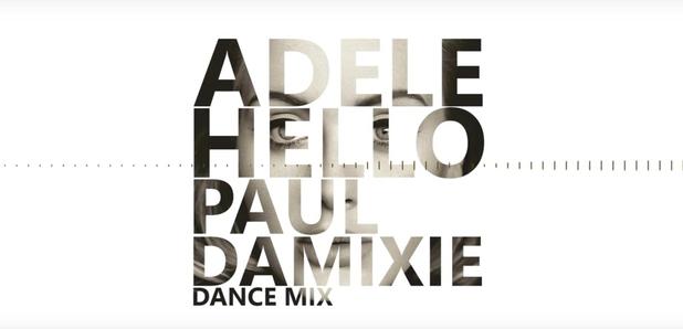 Adele remix