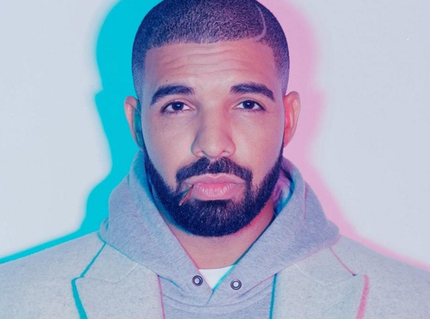 Drake beard