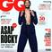 Image 7: ASAP Rocky GQ