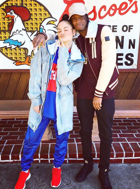 Kehlani and Krept & Konan