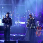 The Weeknd Lauryn Hill on Fallon