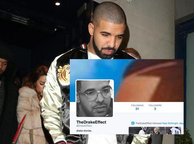 Drake leaving club