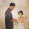 7. Jhene Aiko got married and kept it secret! Her husband Dot Da Genius shared a wedding snap.