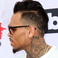 Image 5: Chris Brown Hair close-up
