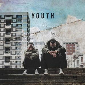 Tinie Tempah Youth Album Artwork